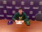 VERMILION'S CARTER KLAUSING TO PLAY BASEBALL AT TIFFIN UNIVERSITY