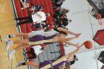 Freshman Boys Basketball at Perkins