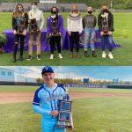 The Sailor Trophy