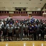 MGHS Fellowship Christian Athletes