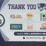 Support our Miller Grove sponsors!