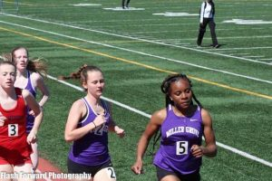 2019 GIRLS TRACK AND FIELD DEKALB COUNTY CHAMPIONSHIPS