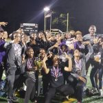 MGHS GIRLS TRACK TEAM 5A REGION 5 CHAMPS