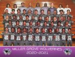 2020 Miller Grove High School Football