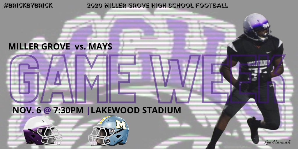 MGHS vs Mays Friday, November 6, 2020