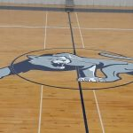 GCA Gym Receives a Makeover!
