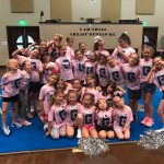 GCA Cheer Camp 2019