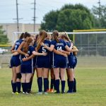 Girls Varsity Soccer beats Herron HS – Scrimmage 7 – 0