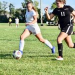 Girls Varsity Soccer falls to Bethesda Christian School 3 – 2