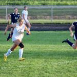 Girls Varsity Soccer beats Trinity Lutheran 3 – 2; First Time in Program History