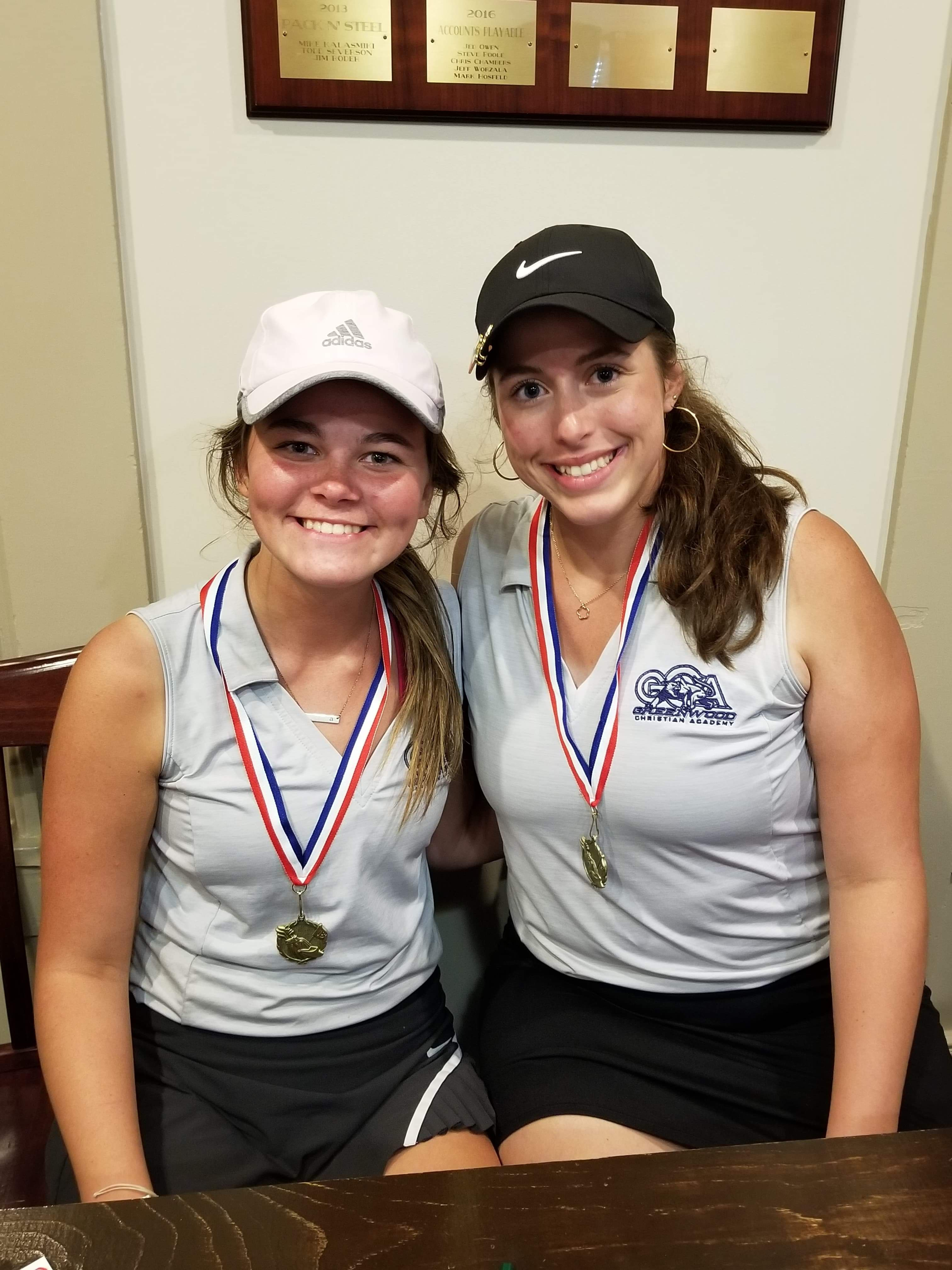 Cougars Finish Second; Witte and Valant All-Conference