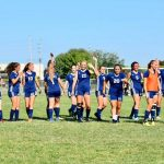 Girls Varsity Soccer beats Herron 4 – 1 for Homecoming Match