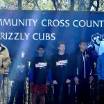 Boys XC Advances Two Runners to Regionals