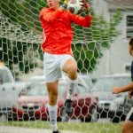 Senior Gabe Vessely selected as Max Preps and United Soccer Coaches Indiana Player of the Week
