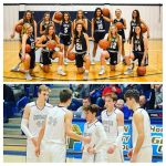 Homecoming Tonight for Girls and Boys Varsity Basketball