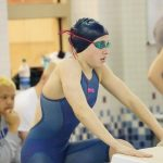 Girls Swimming Sectional Prelims