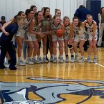 GCA Girls Basketball Repeats As Sectional Champions!