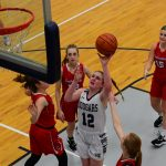 Izzy Reed IBCA/Subway Player of the Week in District 3