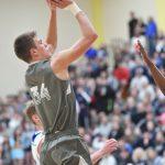 Important Boys' IHSAA Basketball Regional Information