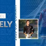Senior Gabe Vessely Commits
