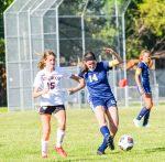 Girls Soccer Wins Opener With Bigelow Goal