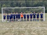 GCA 7/8 Stays Undefeated with 3-0 Road Win Over Kingsway