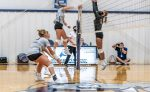 Senior Izzy Reed Named MaxPreps/AVCA Indiana High School Player of the Week