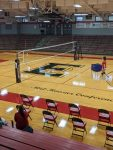 Cougars Volleyball plays in Championship game!