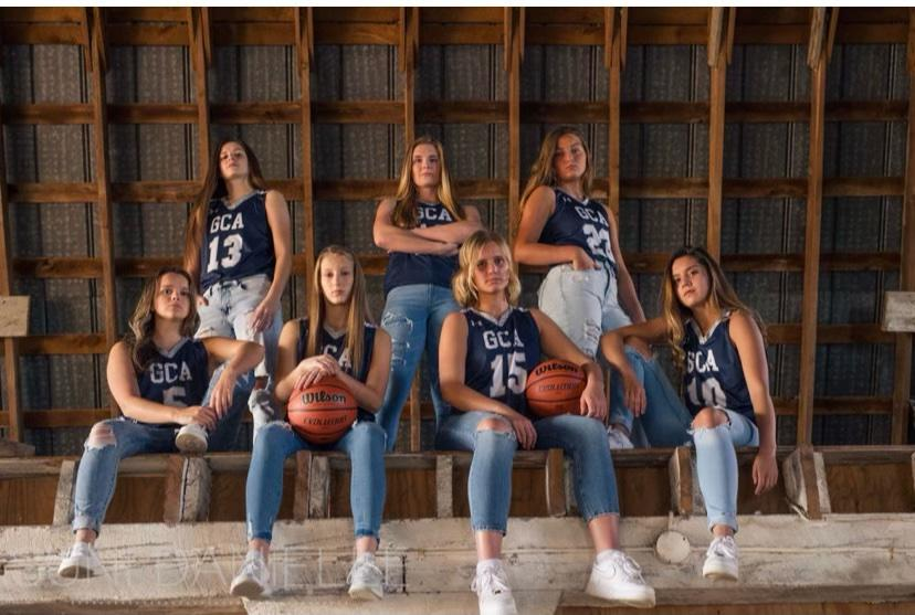 GCA Girls Basketball to Face Center Grove in County Semi Final
