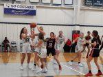GCA Girls Varsity and JV Win Against Park Tudor