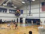 Girls 6th Basketball falls to Mooresville Christian Academy 24 – 19