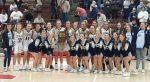 Varsity Girls Basketball Ends Another Outstanding Season