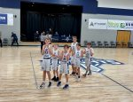 Boys 6th Grade Basketball beats MCA in IISL Tournament Semifinals 57 – 17