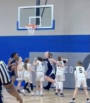 7/8 Lady Cougars Advance to ISSL Championship