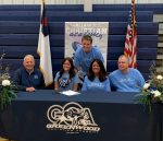Ashtyn Witte Signs to Play Golf at St. Mary of the Woods