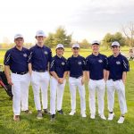 Boys Golf With a Big Win and One-Stroke Loss This Week