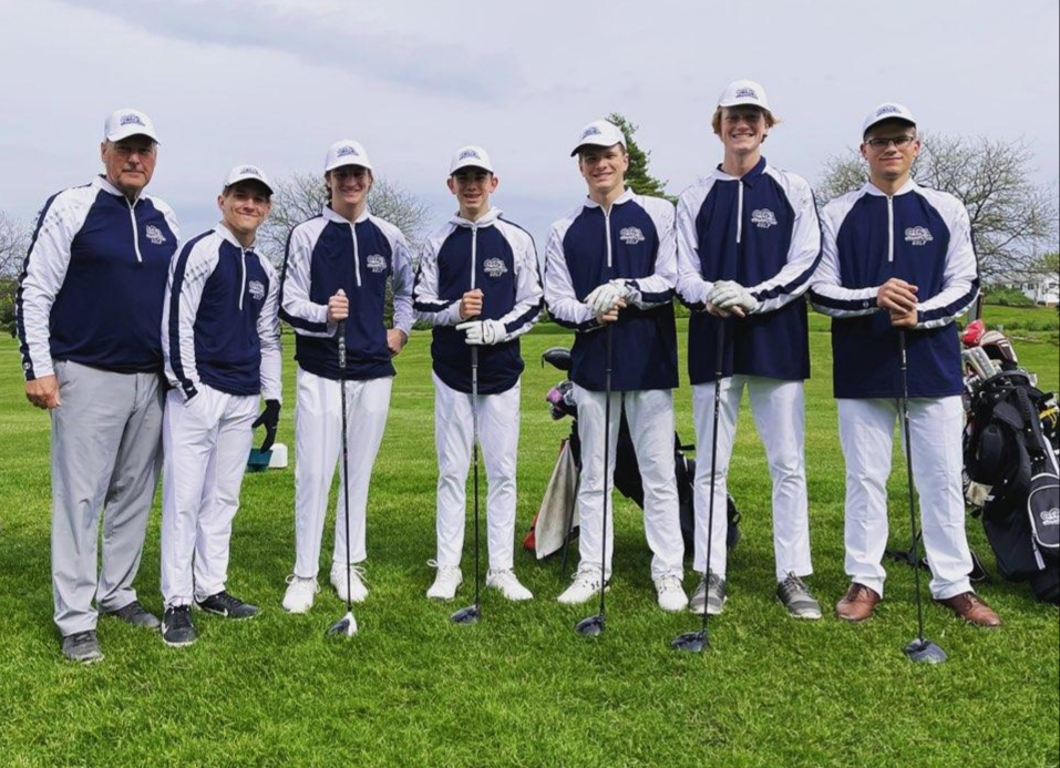 GCA Boys Golf Continues its Success This Week at Seymour, Southport and Home