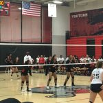 Volleyball beats Brighton, Falls to Springville