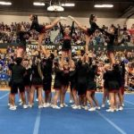 Cheer wins Region…Nationals here we come!