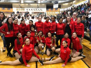 Davis Valley Classic Competition