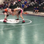 Capital City Classic – West finishes in 5th