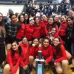 West High Drill wins Judges Choice Award!