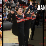 WEST HIGH OESTANAS DANCE CLINIC & TRYOUTS