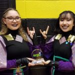 Urban Lite West Finalist at WGI Regional