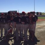 Baseball Travels to St George for Tournament