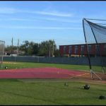 Panther Baseball Makes Up Game with Alta