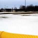 Baseball Game Cancelled