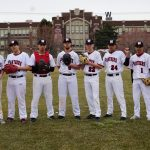 Region Baseball Starts!