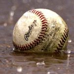 Baseball and Softball Games Cancelled Today