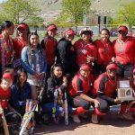 Softball Earns Top Spot in Region 6